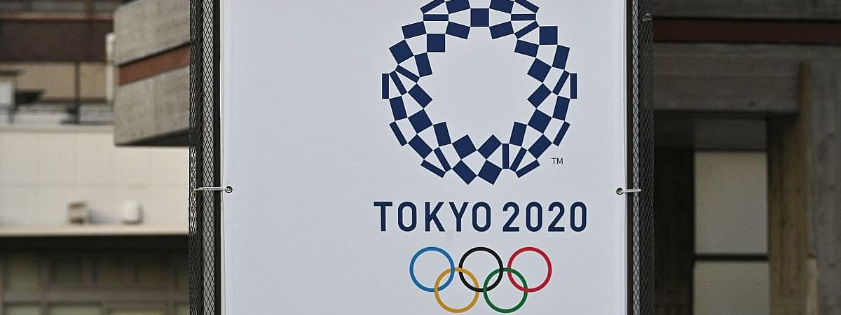 Gymnastics test event for Tokyo Olympics cancelled