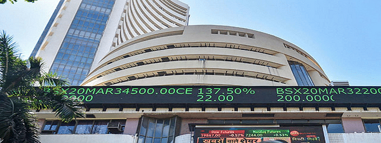 Sensex jumps 1100 points