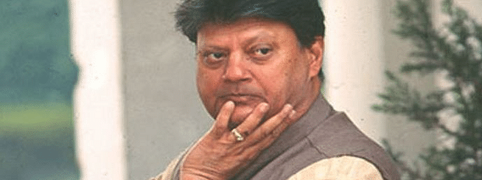 BJP, Congress in Twitter race to pay tribute to Madhavrao Scindia