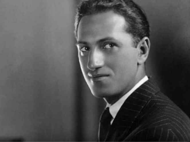 Great Composers-George Gershwin