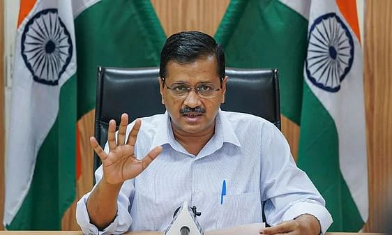 Delhi borders to be sealed for a week, only those in essential services to be allowed: Kejriwal