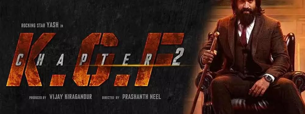 KGF2 to hit theatres on October 23