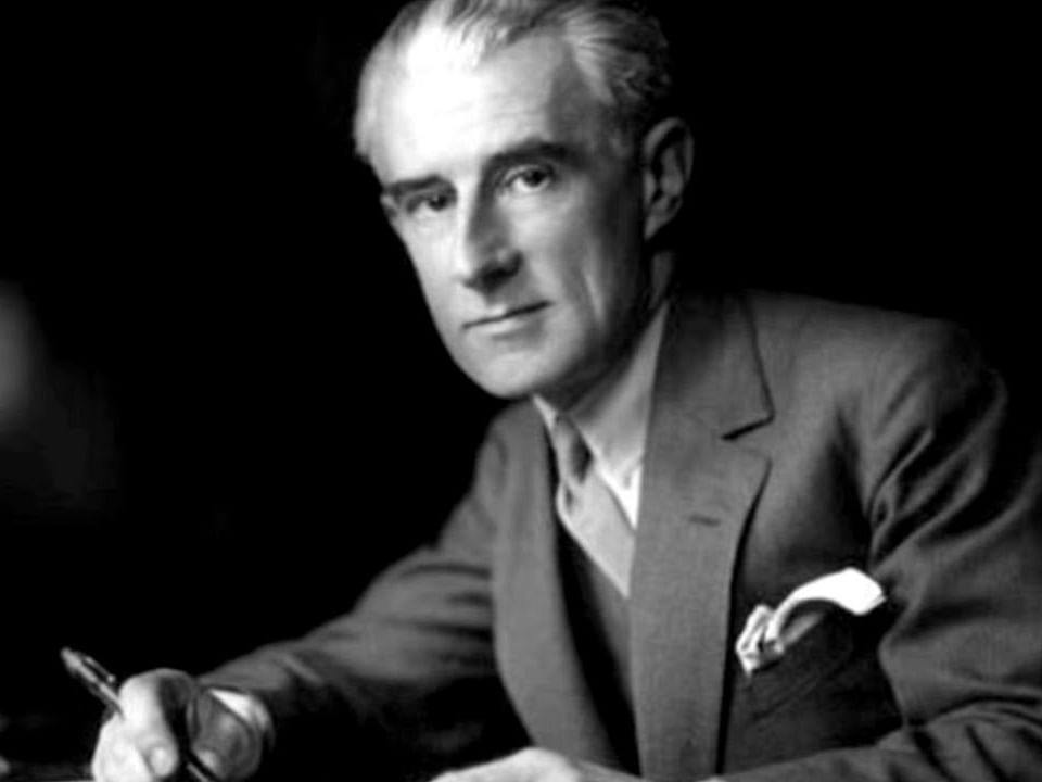 Great Composers: Maurice Ravel