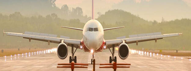 No domestic flights in India from March 25