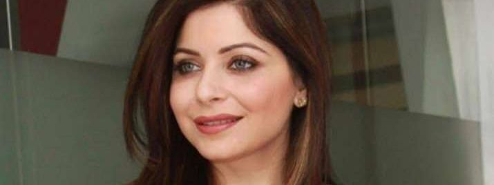 Kanika Kapoor offers to donate her plasma for COVID-19 treatment