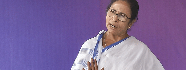 All flights operations should be stopped: Mamata to Modi