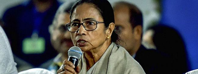 I will not let riots take place here till my last breath': Mamata