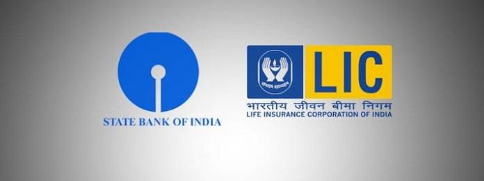 SBI, LIC may acquire 49 per cent stakes