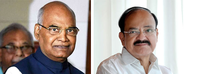 Prez, VP's greetings on eve of Indian New Year amid COVID-19 fears