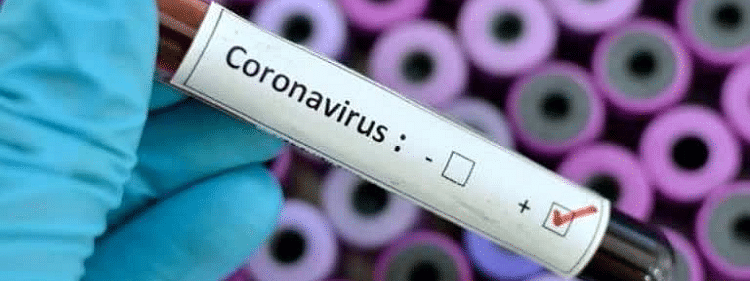 Bengal reports first case of COVID-19