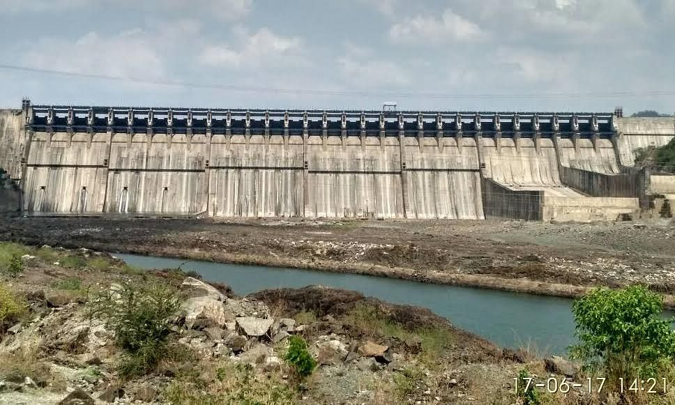 Ukai dam reservoir boat tragedy: 5 more bodies fished out