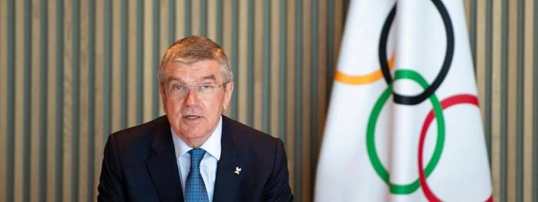 IOC fully committed to success of Tokyo Olympic Games 2020: president