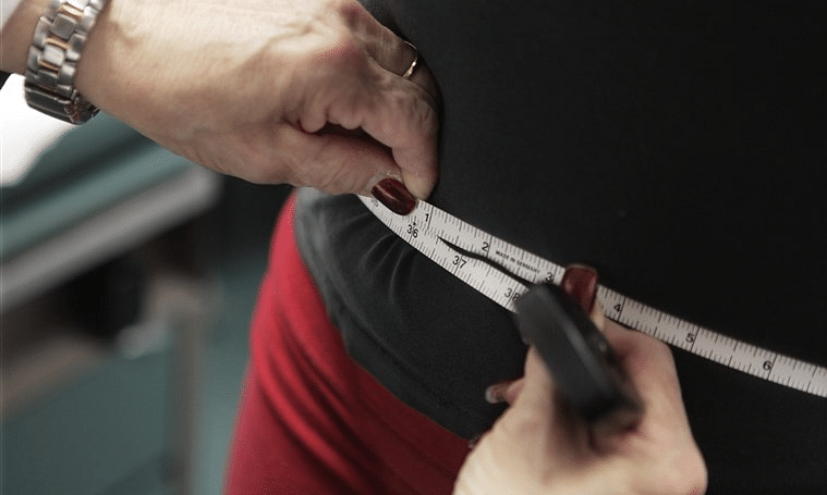 Obesity reaches epidemic proportion globally