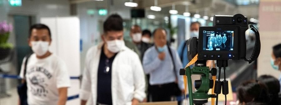 Thailand reports 32 new coronavirus cases, brings total to 114