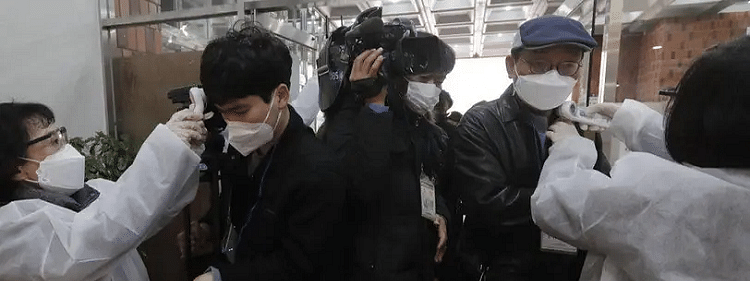 N Korea releases almost all foreigners from quarantine amid pandemic - State Media