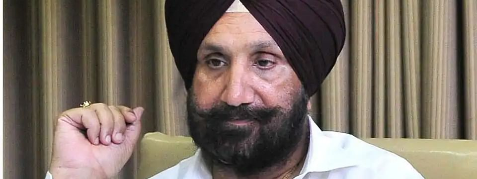 Covid19: Punjab Minister donates one month salary
