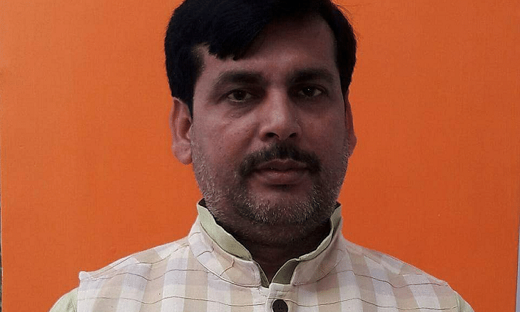 Anant Ojha 'smells of conspiracy' as foreigners caught from mosque in capital