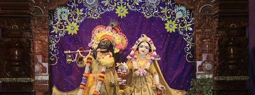 Covid-19: ISKCON to be closed to devotees till March 27