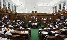 caste discrimination: Cong stages walkout from HP Assembly