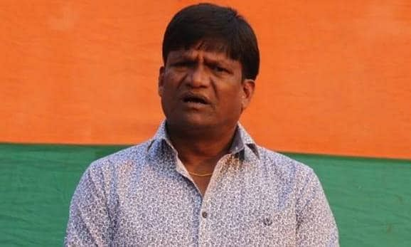Chattisgarh BJP president comes out in defence of Baghmara MLA Dhullu Mahto