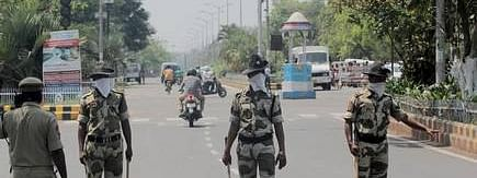 Odisha government extends lockdown to entire state