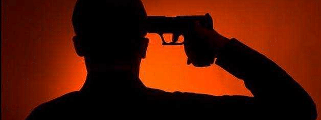 CRPF jawan commits suicide by shooting self in Srinagar