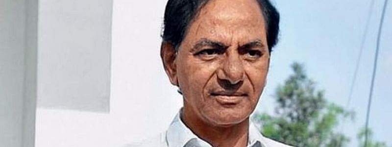 Telangana CM to hold emergency meet on COVID-19 today