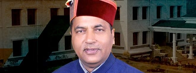 MPs, MLAs, officers should donate one month salary to CM relief fund: HP CM