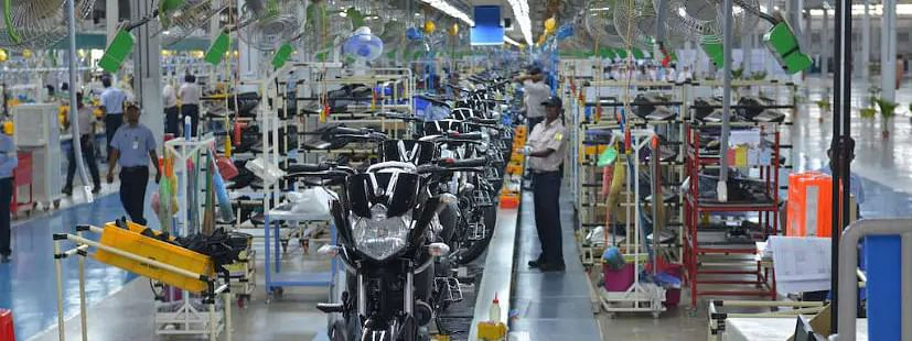 Yamaha halts manufacturing operations due to COVID
