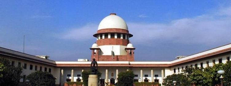 SC nixes Nirbhaya case convicts petition