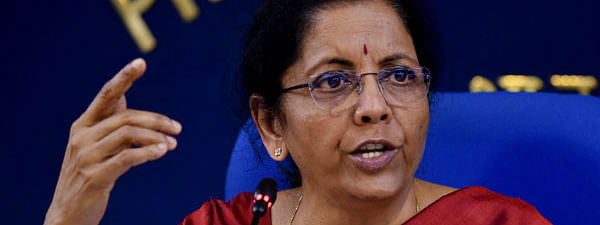 Cabinet okays amalgamation of 10 PSBs into 4 from Apr 1