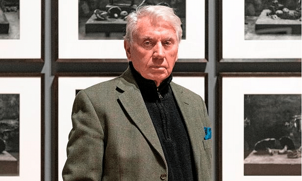 Photography Masters - Don McCullin