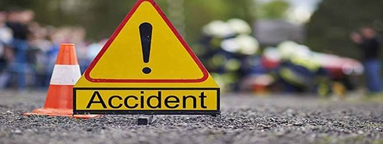 One person killed, 2 injured in road accident in Baramulla