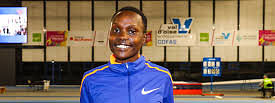 Kiprop moots to break world 1,500m record after coronavirus lockdown