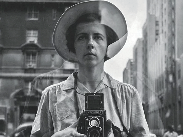 Photography Masters - Vivian Maier