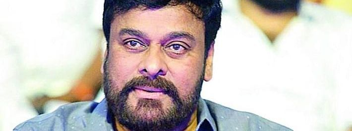 Covid19 crisis: Chiranjeevi donates Rs 1 crore for film workers