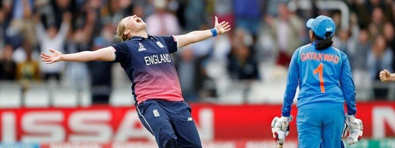 Women's T20 WC: India to face England, Australia take on Proteas in semis