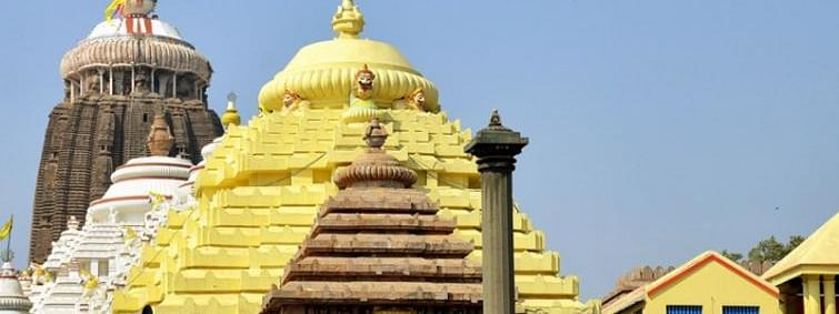 Corona scare: Devotees to fill up self-declaration form before entry into Jagannath temple