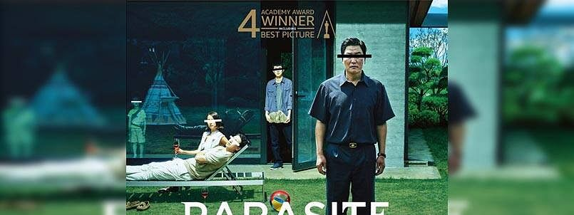 Amazon Prime launched Parasite, Oscan winning Korean film in India