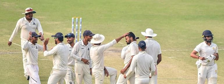 Bengal Beat Karnataka by 174 runs to enter Ranji Final for first time in 13 years