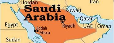 Saudi Arabia bans prayers at mosques over COVID-19 scare