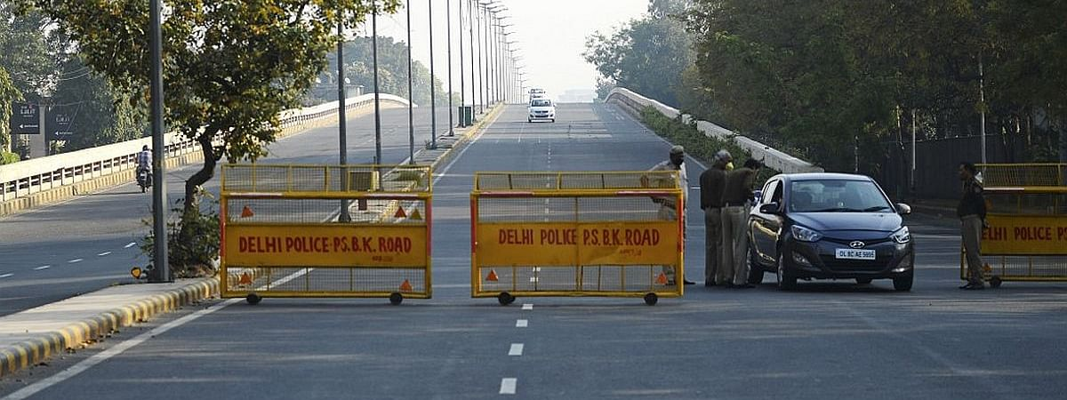 COVID-19 pandemic: Sec 144 to be imposed in Delhi till Mar 31