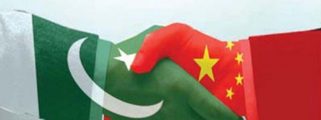 China seeks opening of border with Pakistan to supply medical aid