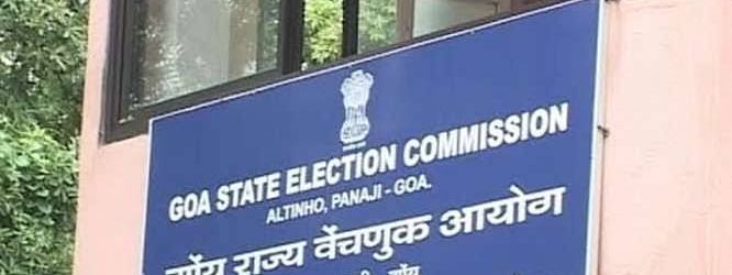 ZP polls: Goa SEC asks poll authorities to dissinfect polling booths with phenyl
