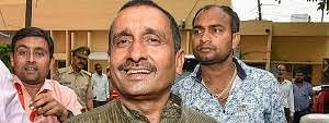 Unnao rape case: Expelled BJP MLA Sengar convicted for death of victim's father