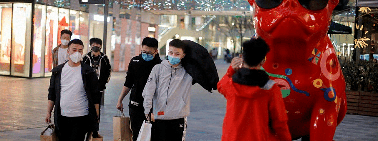 China reports 67 new cases, 6 more deaths