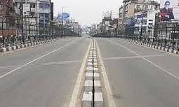Assam supports 'Janata Curfew' totally; City bus services suspended till Mar 24