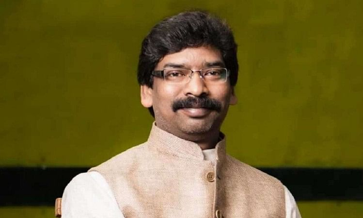 Govt in touch with states for help to trapped people of Jharkhand: Hemant