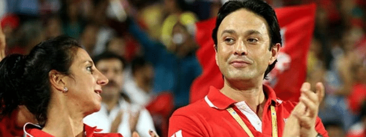 Humanity first, everything second, says Ness Wadia on IPL