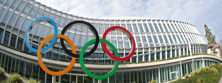 China supports hosting summer Olympics in Tokyo despite COVID-19 pandemic